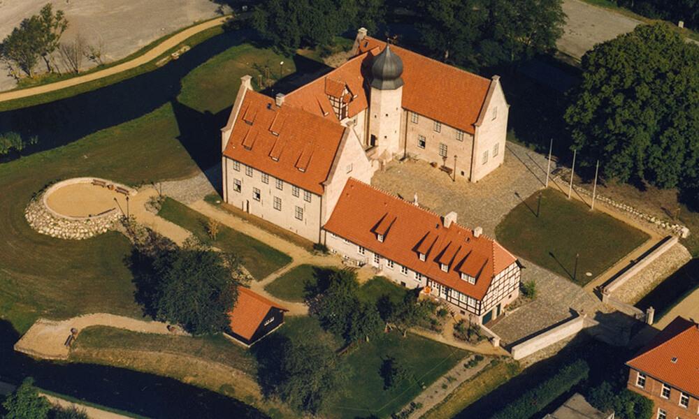 Geschichte der Burg